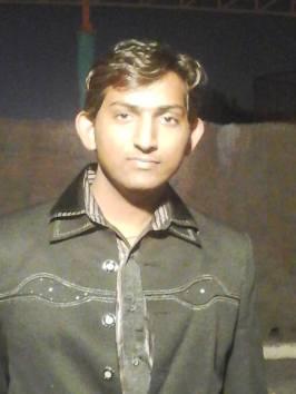 Akshay Mangla Ji