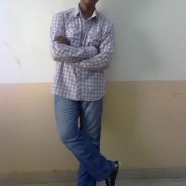 When I Was In College