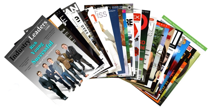 Publish Your News, Best Digital Media & Business Magazines