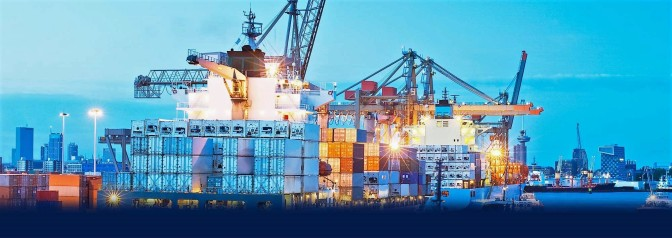 Import & Export Industry