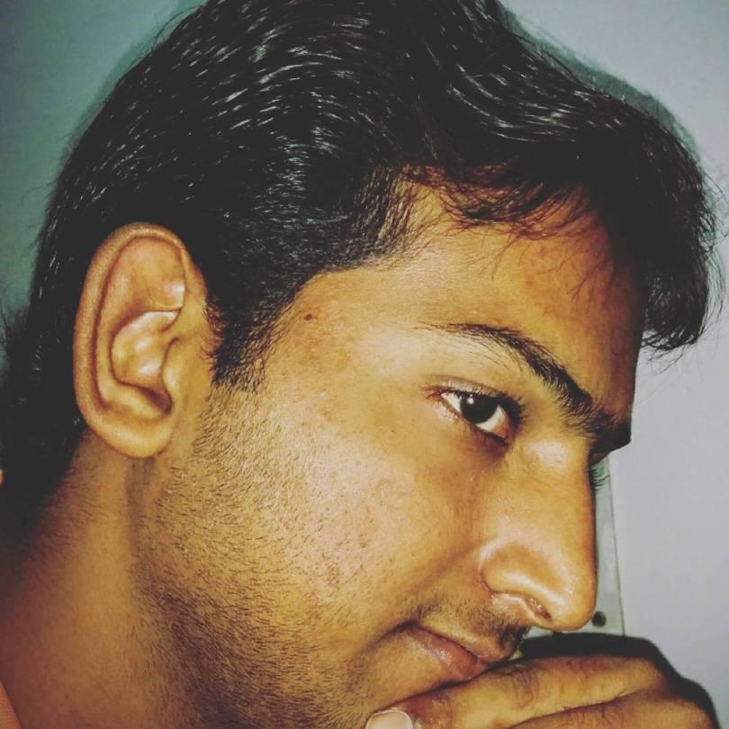 Akshay Mangla