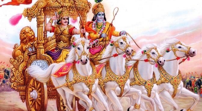 Jai Shree Radha-Krishna JI